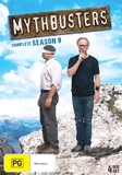 MythBusters: Season 9 on DVD