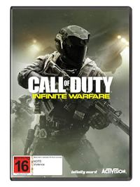 Call of Duty: Infinite Warfare for PC Games