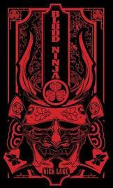Blood Ninja by Nick Lake image