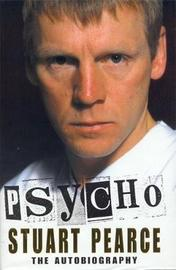Psycho by Stuart Pearce image