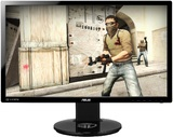 "24"" ASUS Ultra Fast 144Hz 1ms Gaming Monitor"