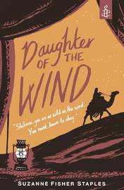 Daughter of the Wind by Suzanne Fisher Staples image