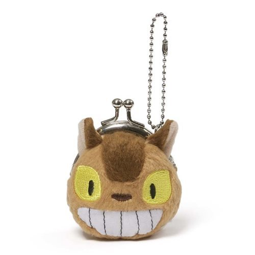 My Neighbor Totoro - Catbus Mini Coin Purse