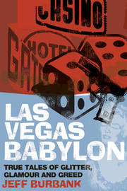 Las Vegas Babylon by Jeff Burbank image