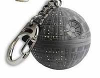 Star Wars Series 3 Keychain - Death Star image
