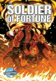 Soldiers of Fortune #1 by Marc Shapiro