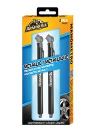 Armor All: 2 Pack Metallic Pressure Gauge image