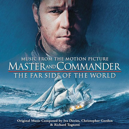 Master And Commander: The Far Side Of... by Original Soundtrack image
