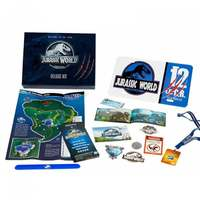 Jurassic World: Deluxe - Welcome Kit
