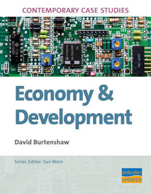 Economy and Development by Sue Warn image