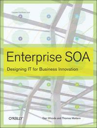 Enterprise SOA by Dan Woods