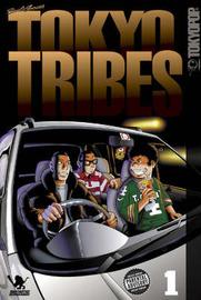 Tokyo Tribes: v. 1 by Santa Inoue image