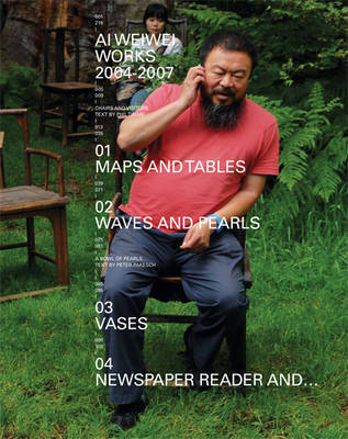 Ai Weiwei by Charles Merewether