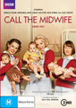 Call the Midwife: Series Two on DVD