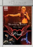 P!nk: Live From Wembley Arena DVD