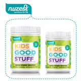 NuZest Kids Good Stuff 225g Mint-Choc Smoothie