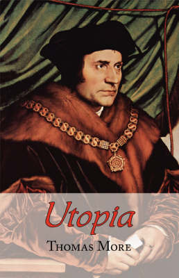 Thomas More's Utopia by Thomas More image