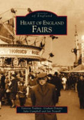 Heart of England Fairs by Vanessa Toulmin image