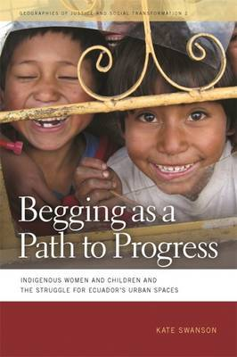 Begging as a Path to Progress