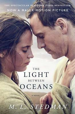 The Light Between Oceans by M. L. Stedman image