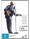 I Saw The Light on DVD