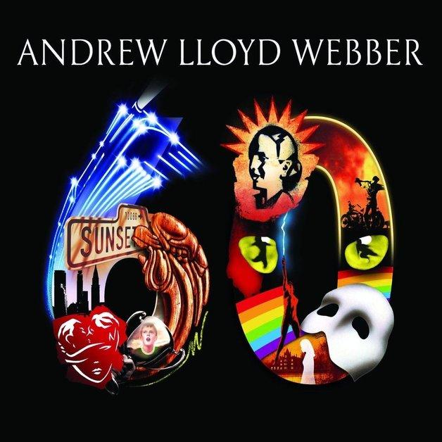 Andrew Lloyd Webber - 60 by Andrew Lloyd Webber