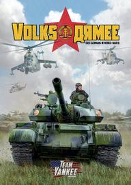 Flames of War: Team Yankee Volksarmee