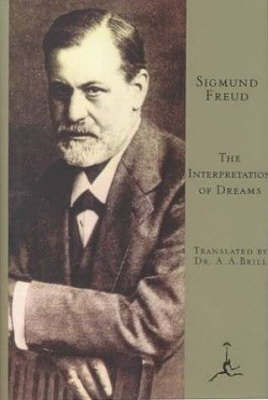 Mod Lib Interpretation Of Dreams by Sigmund Freud image