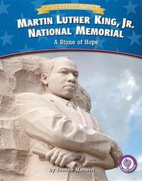 Martin Luther King, Jr. National Memorial by Joanne Mattern