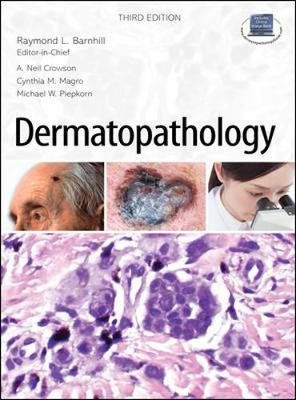 Dermatopathology by Raymond L. Barnhill