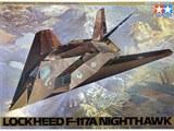 Tamiya 1/48 Lockheed F-117A Nighthawk - Model Kit