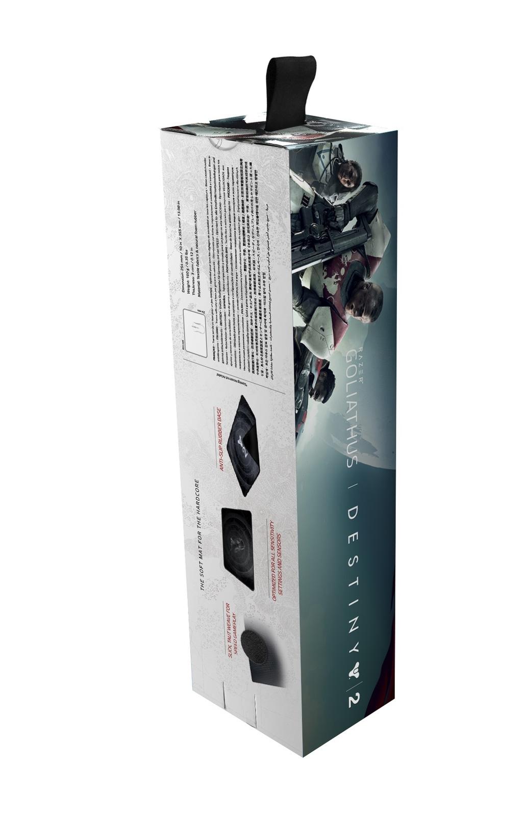 Destiny 2 Razer Goliathus Speed Edition Gaming Mouse Mat (Medium) for PC Games image