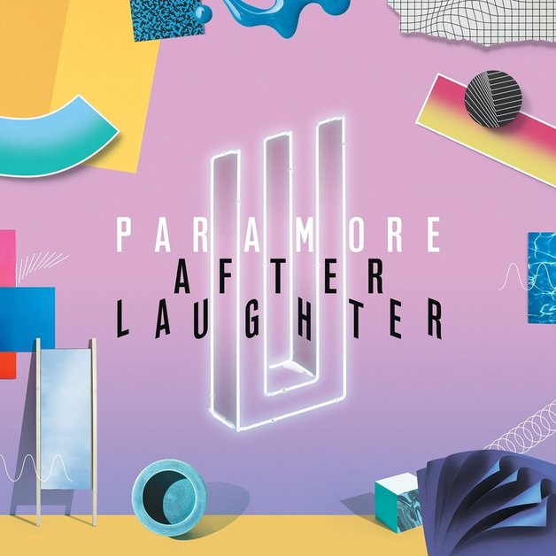 After Laughter (LP) by Paramore