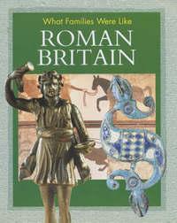 Roman Britain by Alison Cooper image
