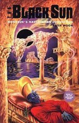 The Black Sun by Peter Moon