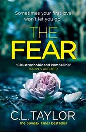 The Fear by C.L. Taylor image