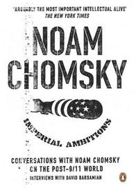 Imperial Ambitions by Noam Chomsky image