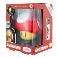 Super Mario 3D Light Mushroom