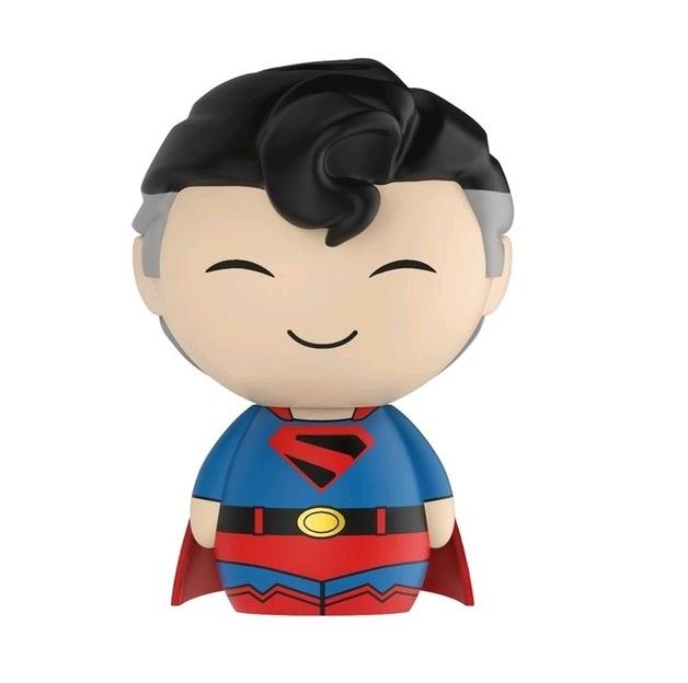 DC Comics - Superman (Kingdom Come Ver.) - Dorbz Vinyl Figure