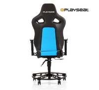 Playseat L33T Gaming Chair - Blue for  image