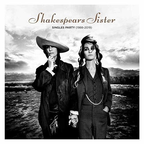 Singles Party (Deluxe) by Shakespears Sister