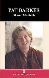 Pat Barker by Sharon Monteith image
