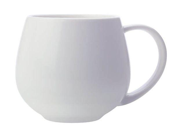 Maxwell & Williams: White Basics Snug Mug