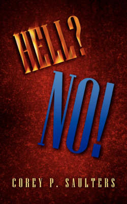 Hell? No! by Corey P. Saulters image