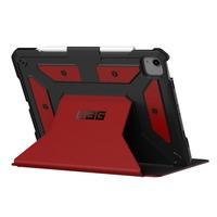 "UAG: Metropolis Folio for iPad Air (4th Gen)/iPad Pro 11"" - Magma"