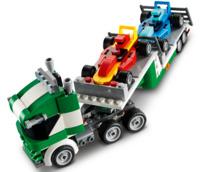 LEGO Creator: Race Car Transporter (31113)