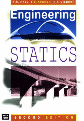 Engineering Statics by Arthur Hall image