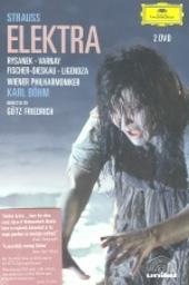 Bohm: Elektra on DVD
