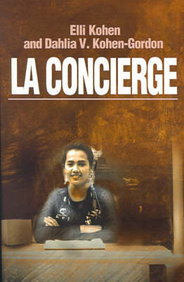La Concierge by Elli Kohen (Miami, Florida, USA)
