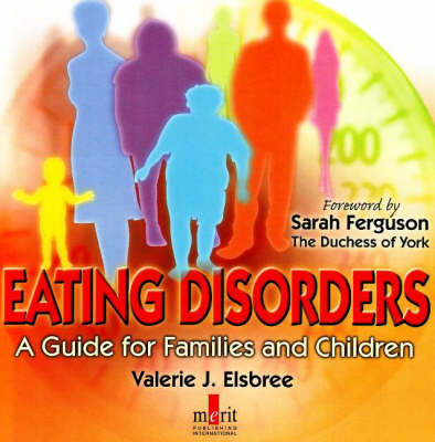 Eating Disorders by Valerie Elsbree image